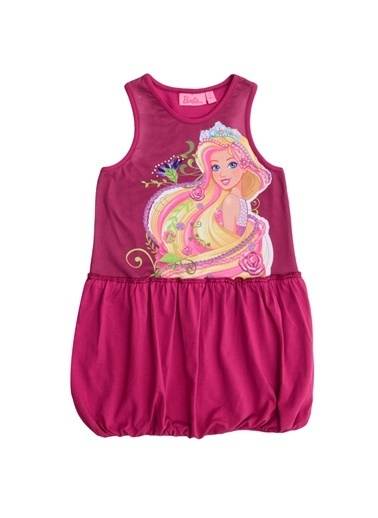 Barbie Elbise Mürdüm